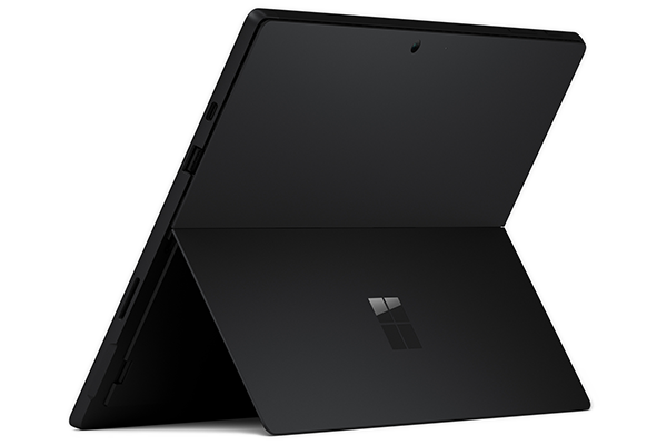 Microsoft Surface Pro 7 i7 16GB 512GB Black