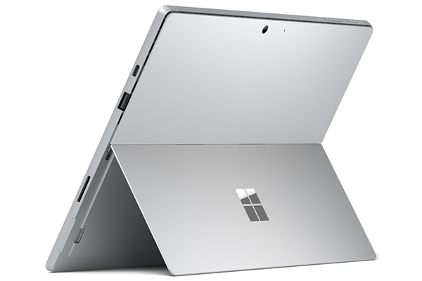 Microsoft Surface Pro 7+ for Business i5 16GB 256GB LTE Platinum