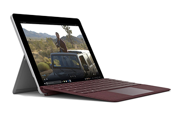 Microsoft Surface Go 8Gb 128Gb LTE