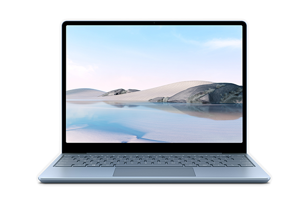 Microsoft Surface Laptop Go 4GB 64GB Ice Blue