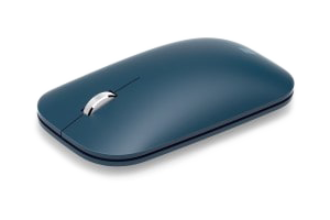 Surface Mobile Mouse - Cobalt Blue