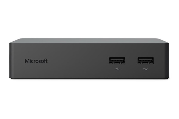 Surface Power & Dock