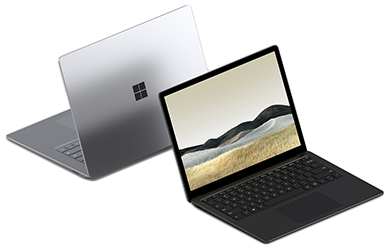 Surface Laptop 3 15""