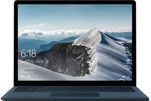 Microsoft Surface Laptop i5 8Gb 256Gb Cobalt Blue